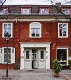 Holländer Hausfront