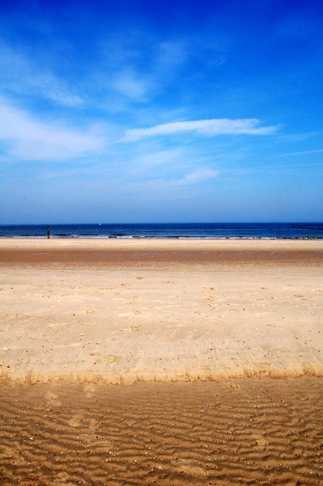 Holländische Küste
