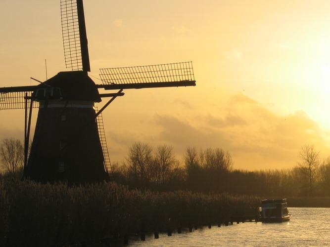 Holländische Sphäre