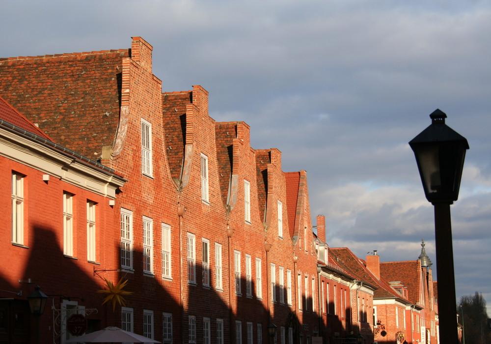 Holländisches Viertel Posdam