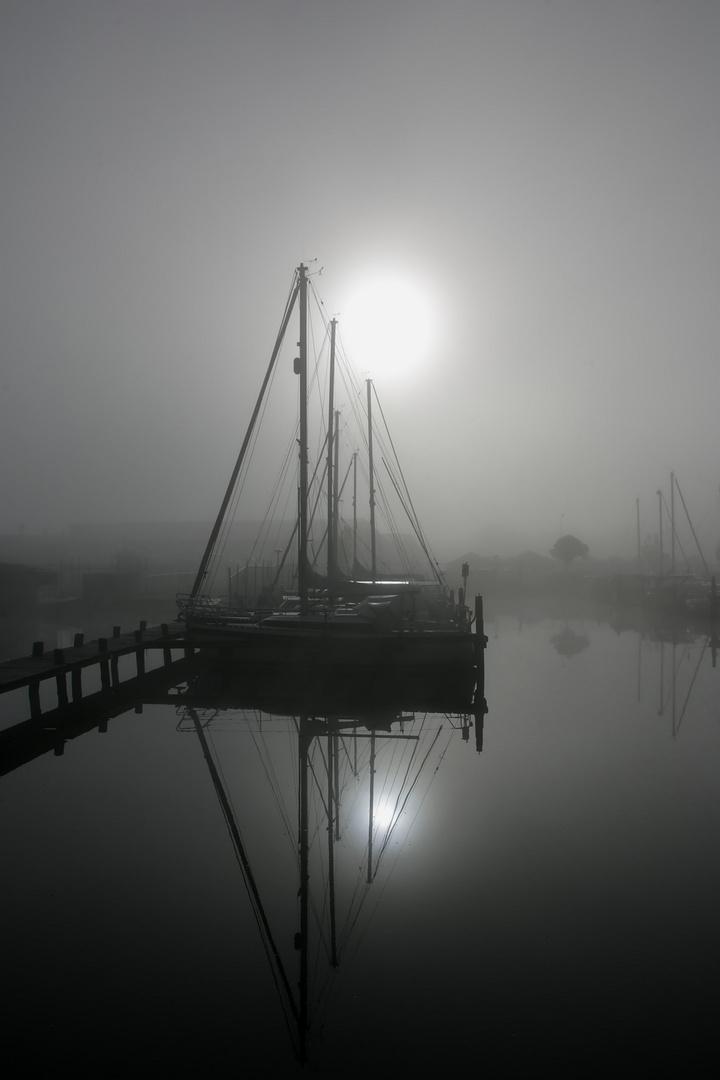 Holland 2010 Morgen Stille