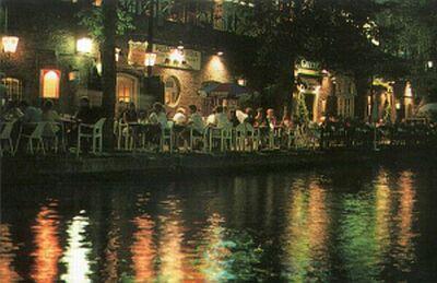 Holland am Sommerabend