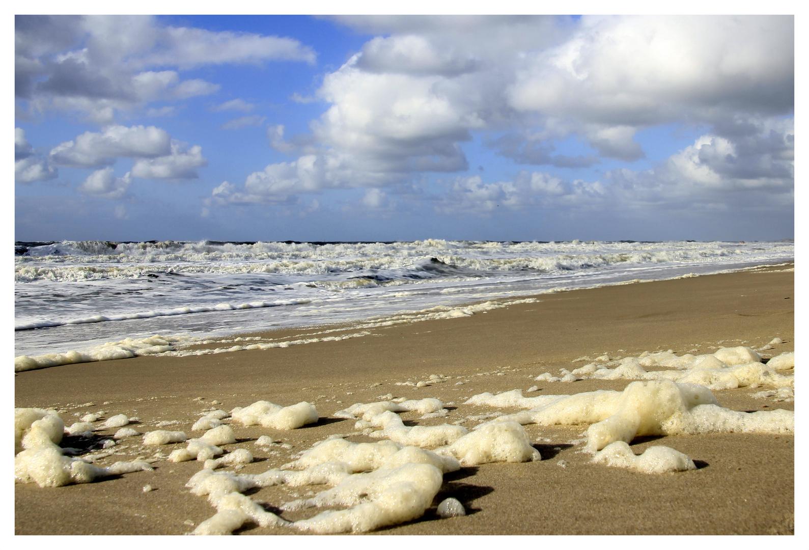 holland strand