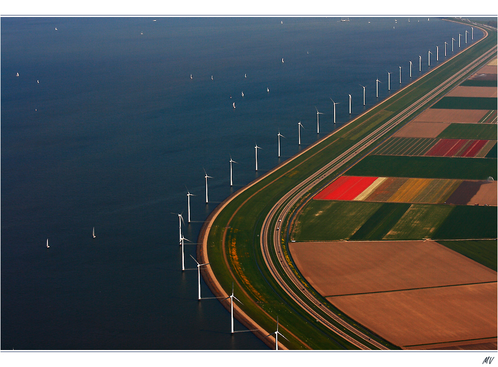 Holland Van Boven