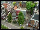 Hollande - MADURODAM - Villes miniatures
