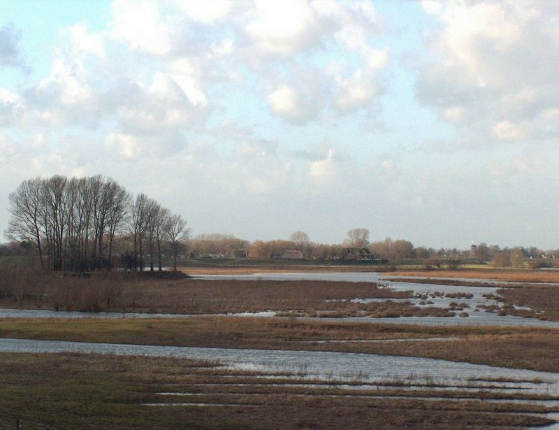 Hollandisches Landschaft