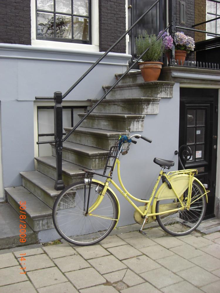 Hollands fabel für Räder.