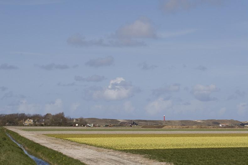 Hollands Landschaft