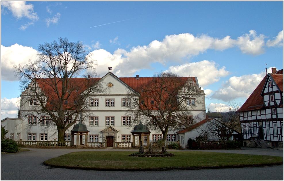 Holle - Schloss Henneckenrode