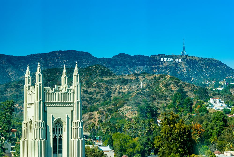 Hollywood #1
