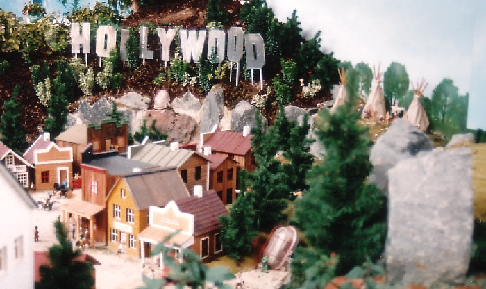 Hollywood in Germany