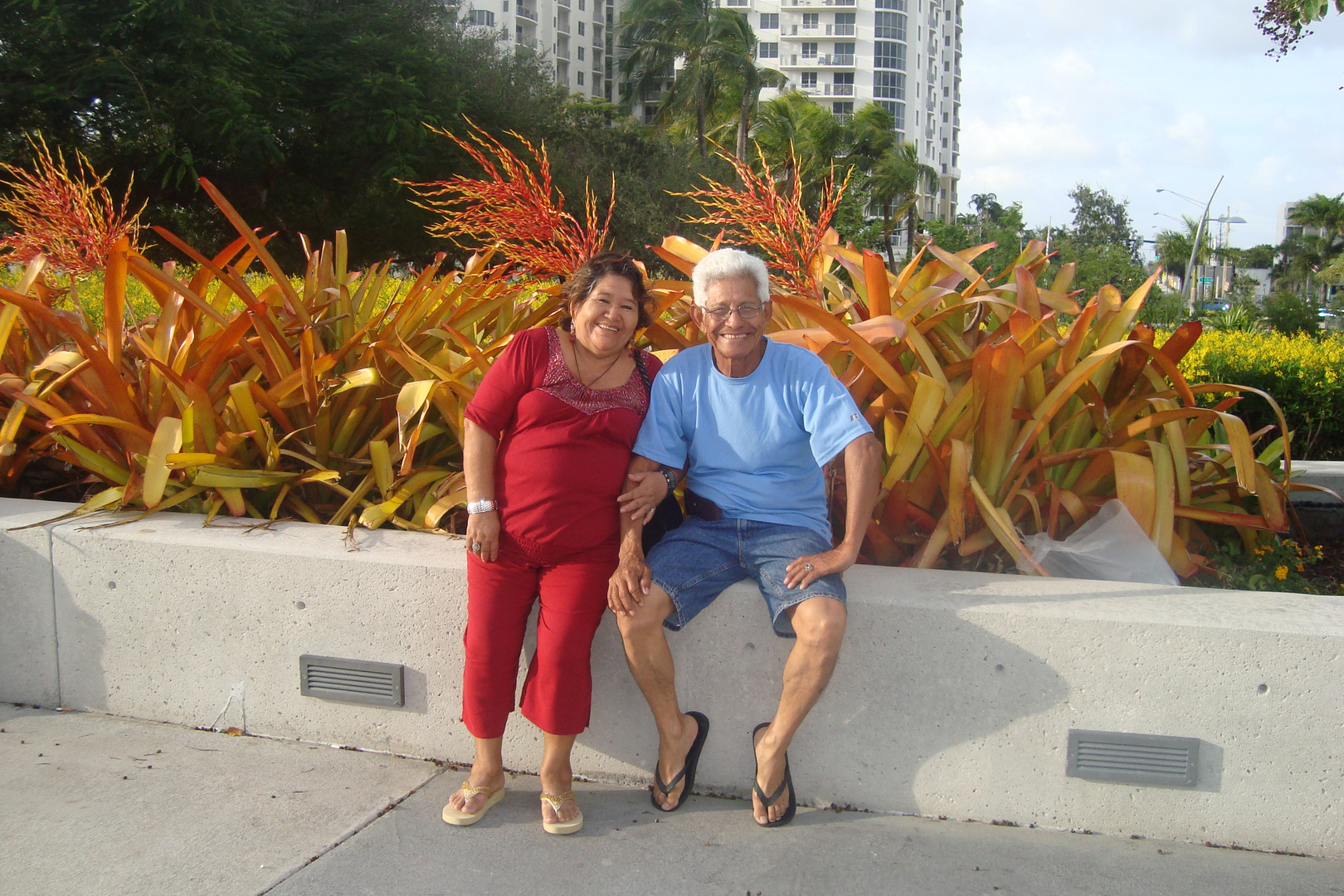 Hollywood-Miami Fl.-EE.UU. II