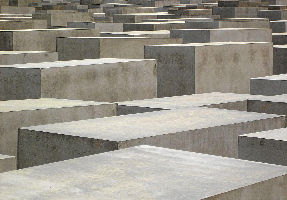 Holocaust-Mahnmal (1)