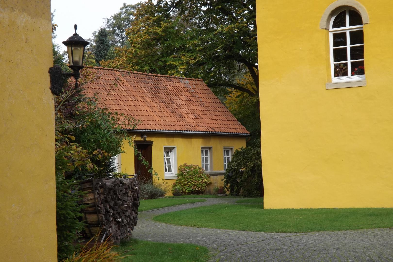 Holter Schloss 2