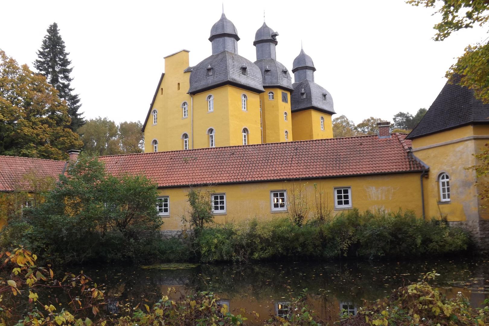 Holter Schloss