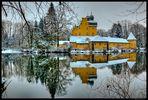 Holter Schloss in Schloss Holte