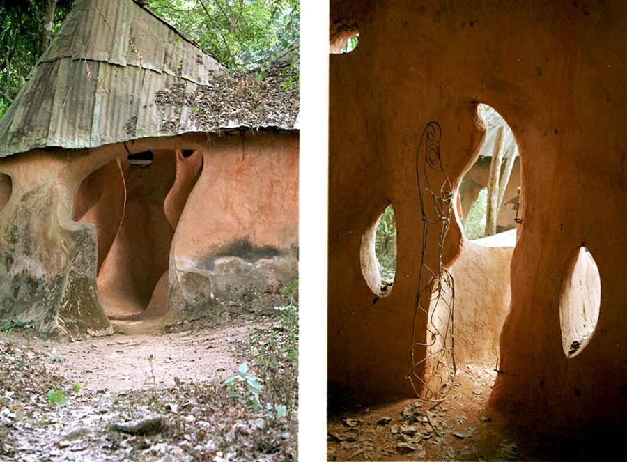 Holy Forest / Oshogbo, Nigeria /06