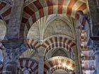 Holy halls of Cordoba