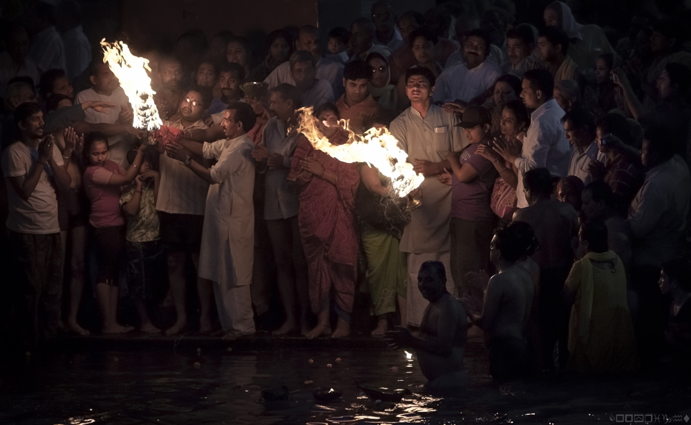 Holy Nightshift ~ Kumbh Mela