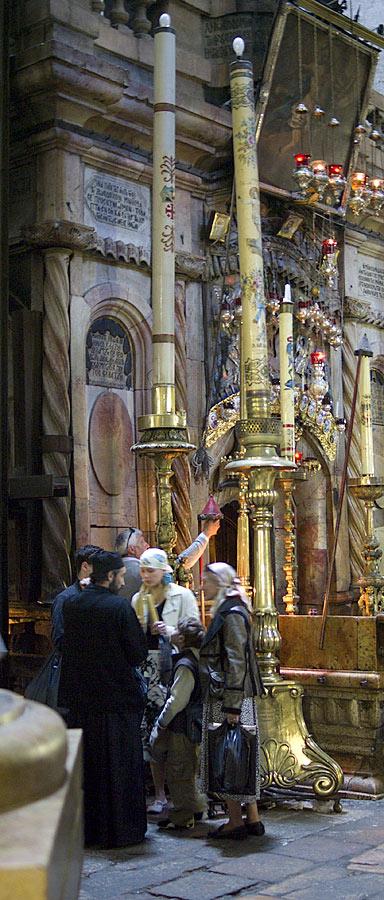 Holy Sepulchre 4