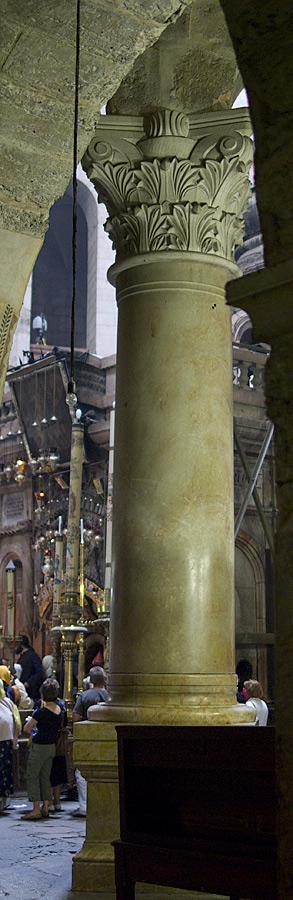 Holy Sepulchre 6