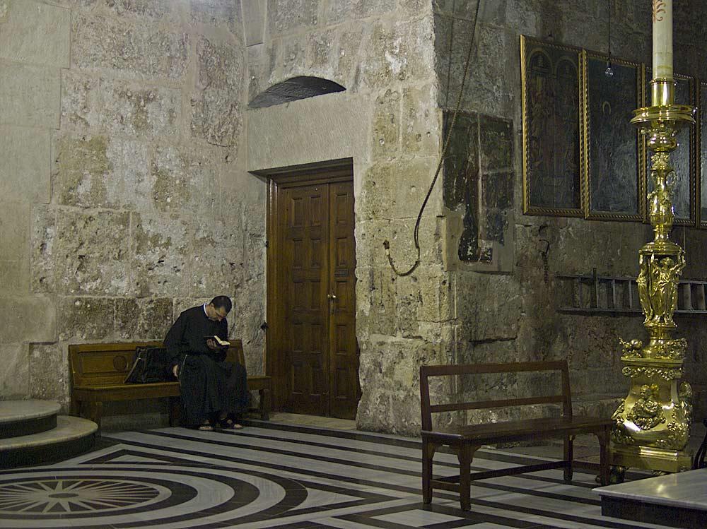Holy Sepulchre 7