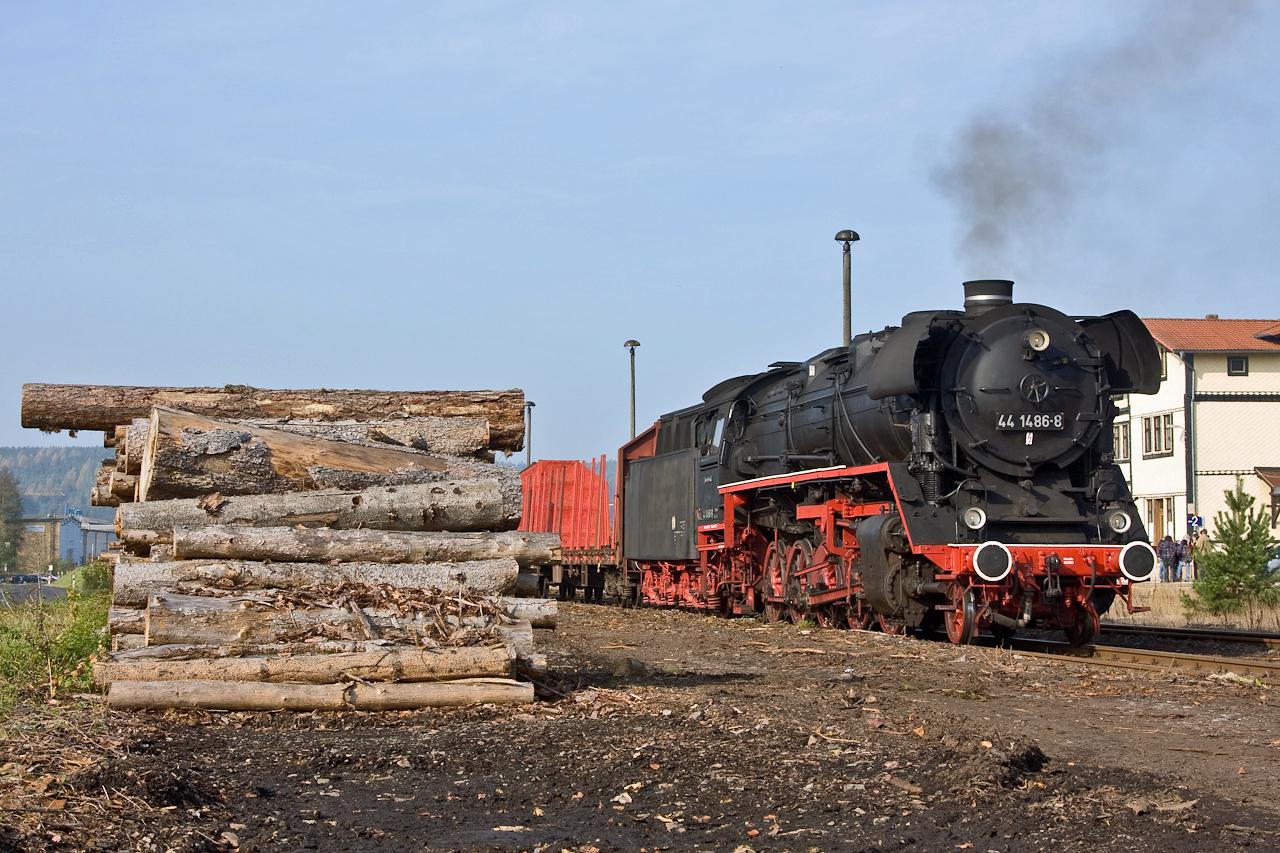 Holz aus Walldorf