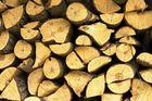 Holz geschnitten