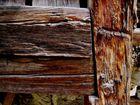 Holz -marode
