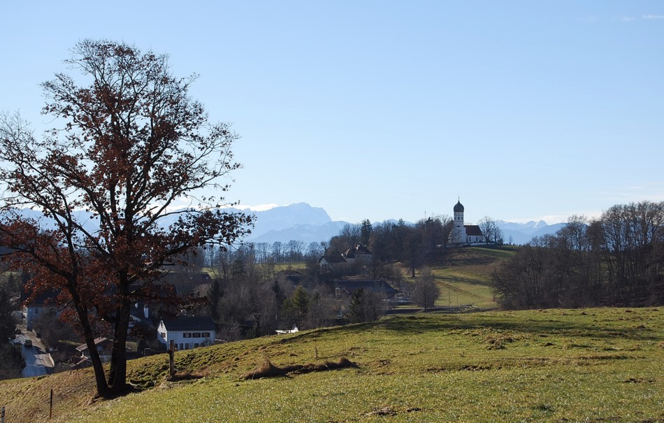 Holzhausen...