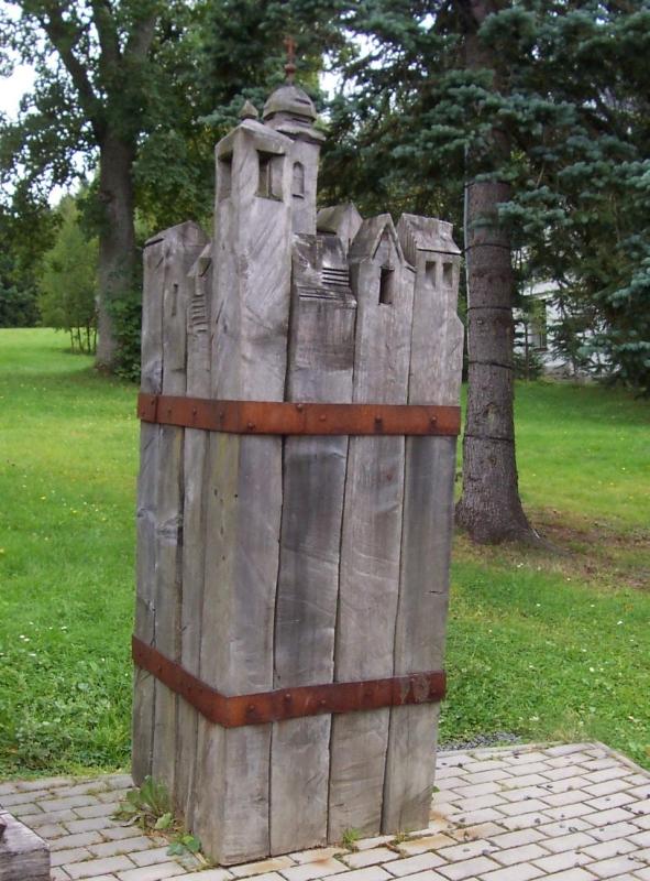 Holzkunst