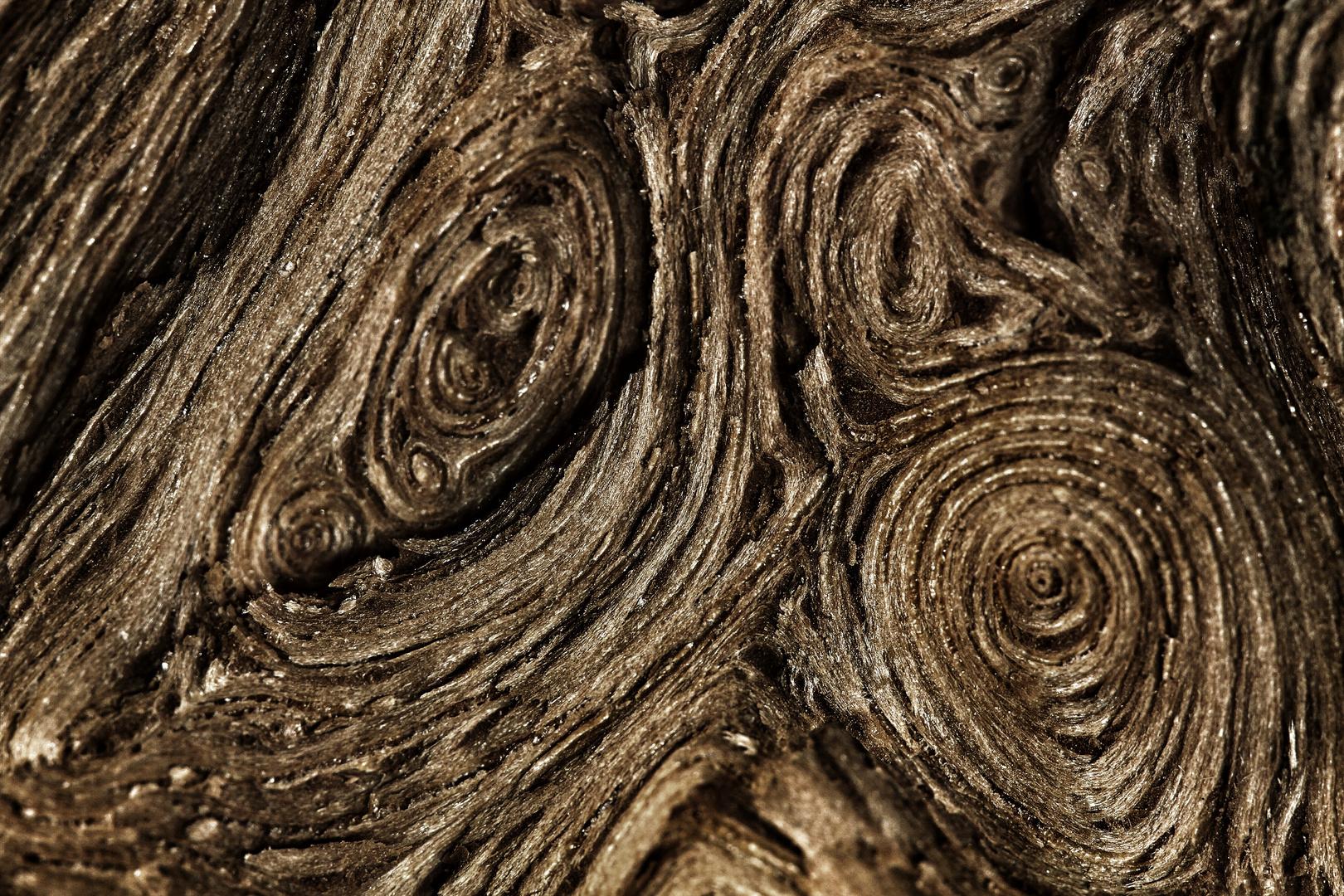 Holzmaserung