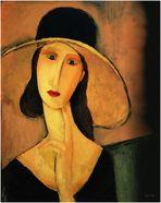 Homage an Amedeo Modigliani   1