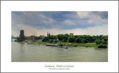 Homberg,Stadt im Grünen