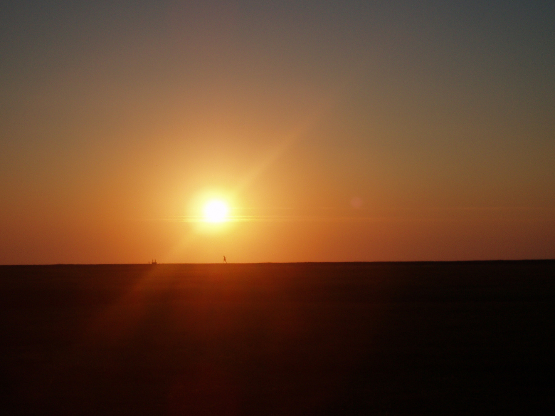 home before dawn ?