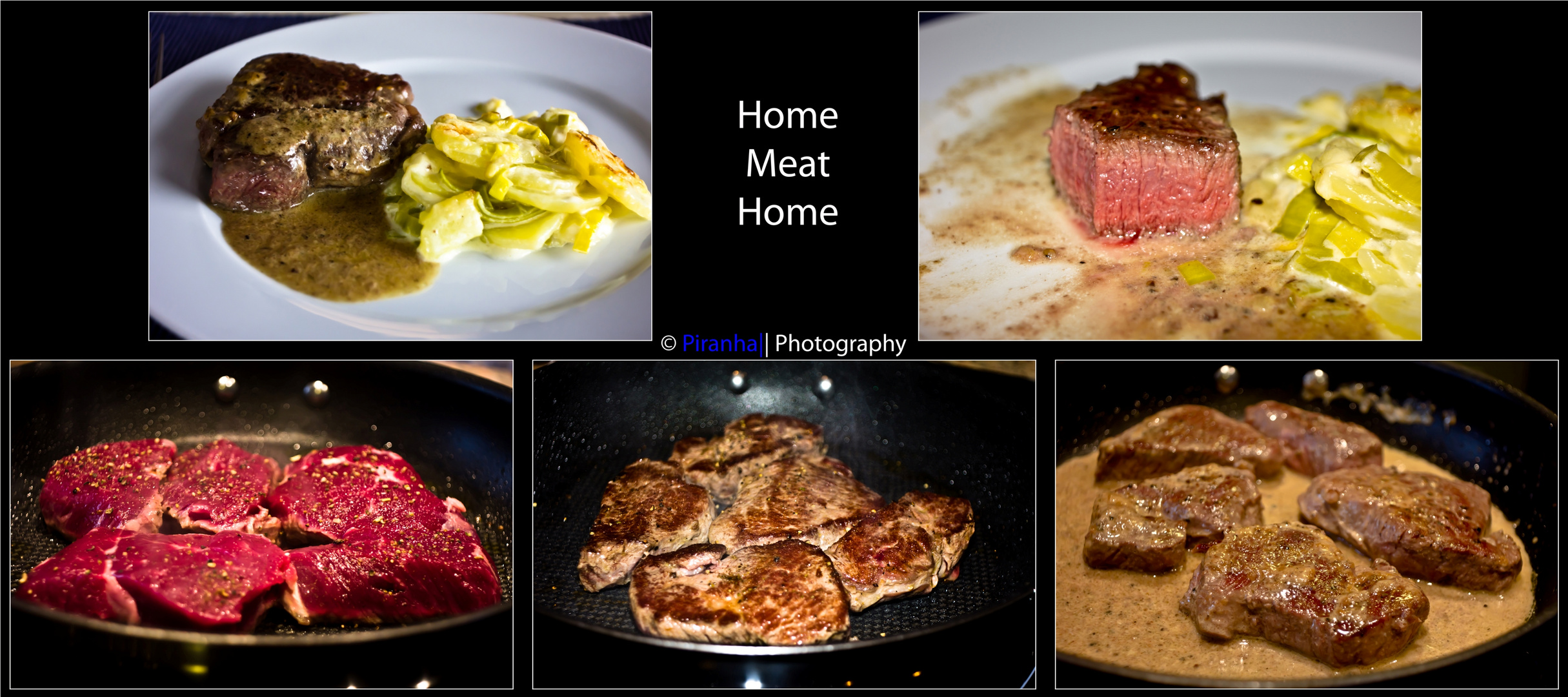 Home Meat Home