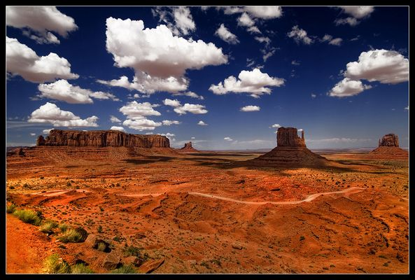 ~ Home of the Navajo ~
