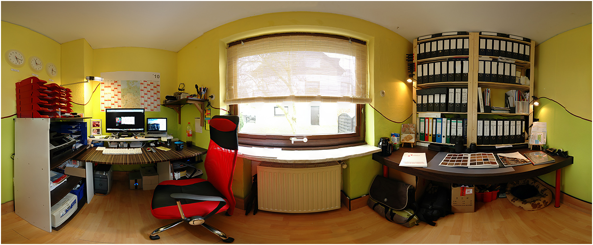 Home Office - MultiRow