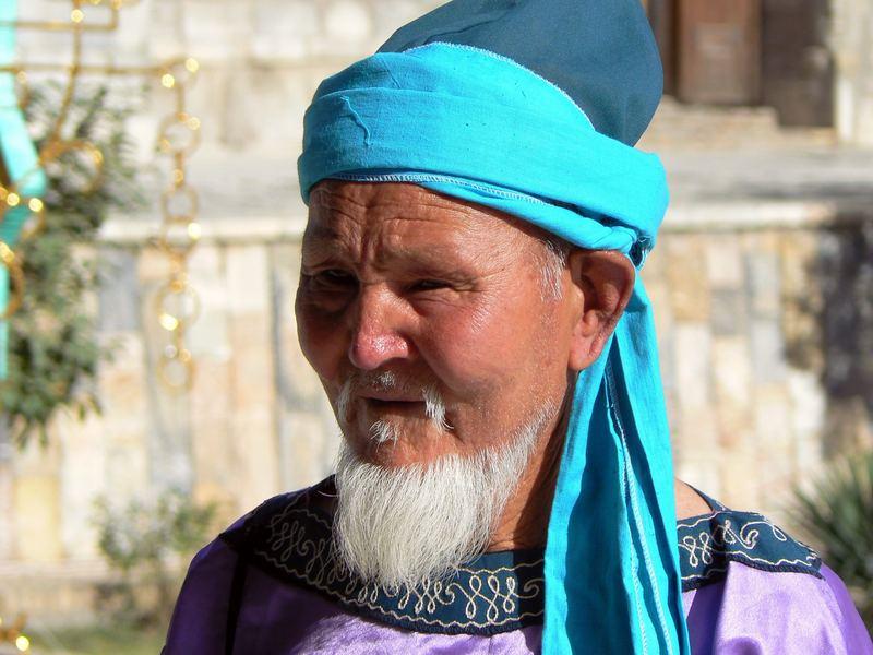 home uzbek