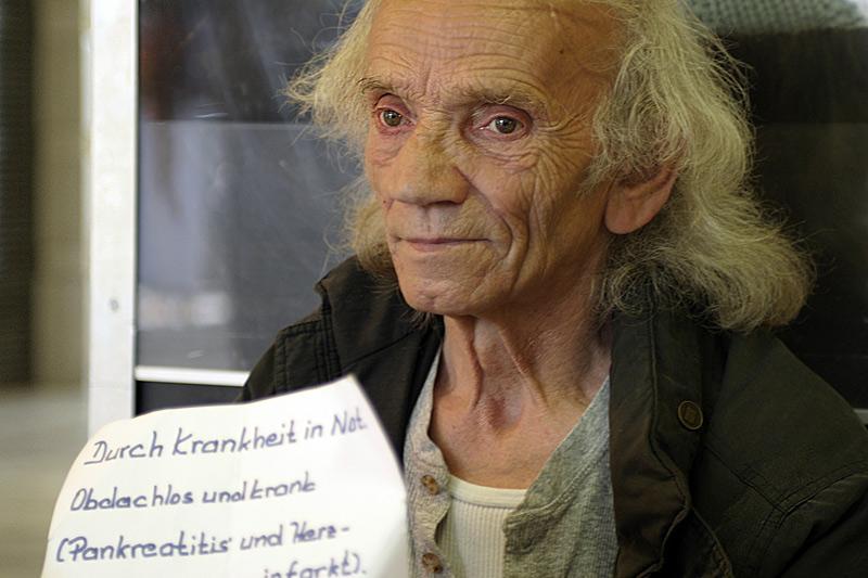 homeless II