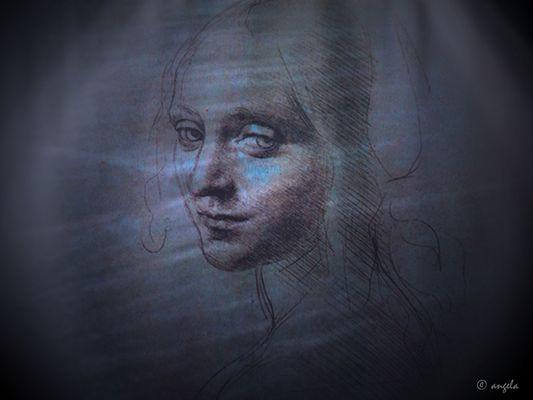 Homenaje a Leonardo I