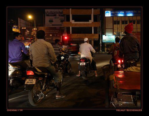 Homeward Bound, Chennai, Tamil Nadu / IN