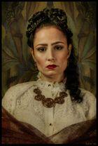 Hommage à Frida Kahlo