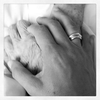 Hommage à ma Grand mère