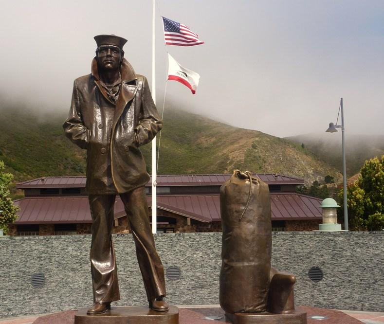 Hommage à tous les Marins du monde