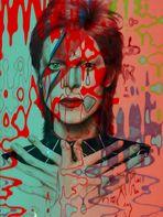 Hommage an David Bowie