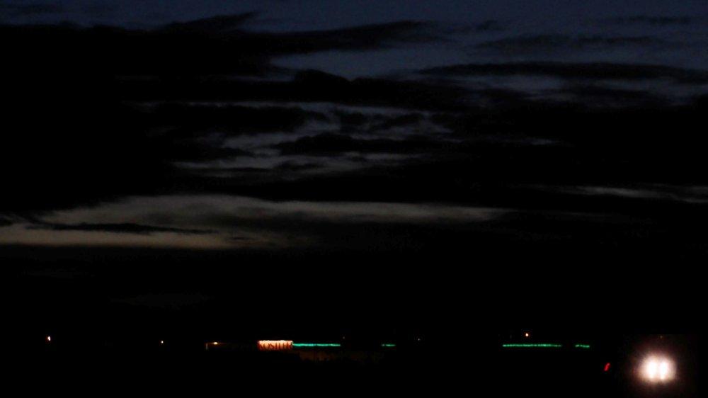 Hommage an Edward Hopper