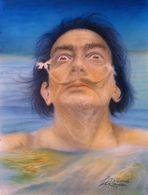 Hommage Salvador Dali