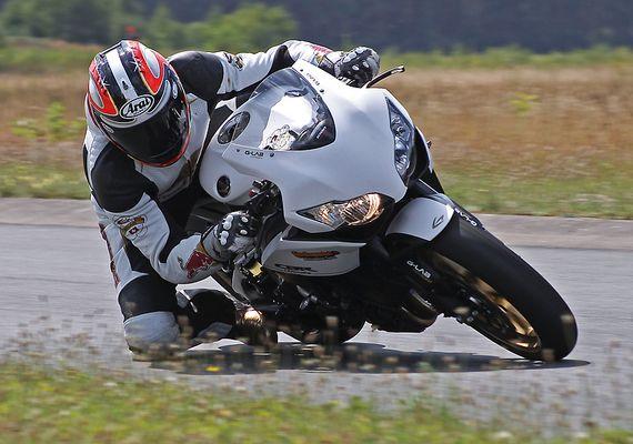 Honda CBR 1000 RR Ultimate