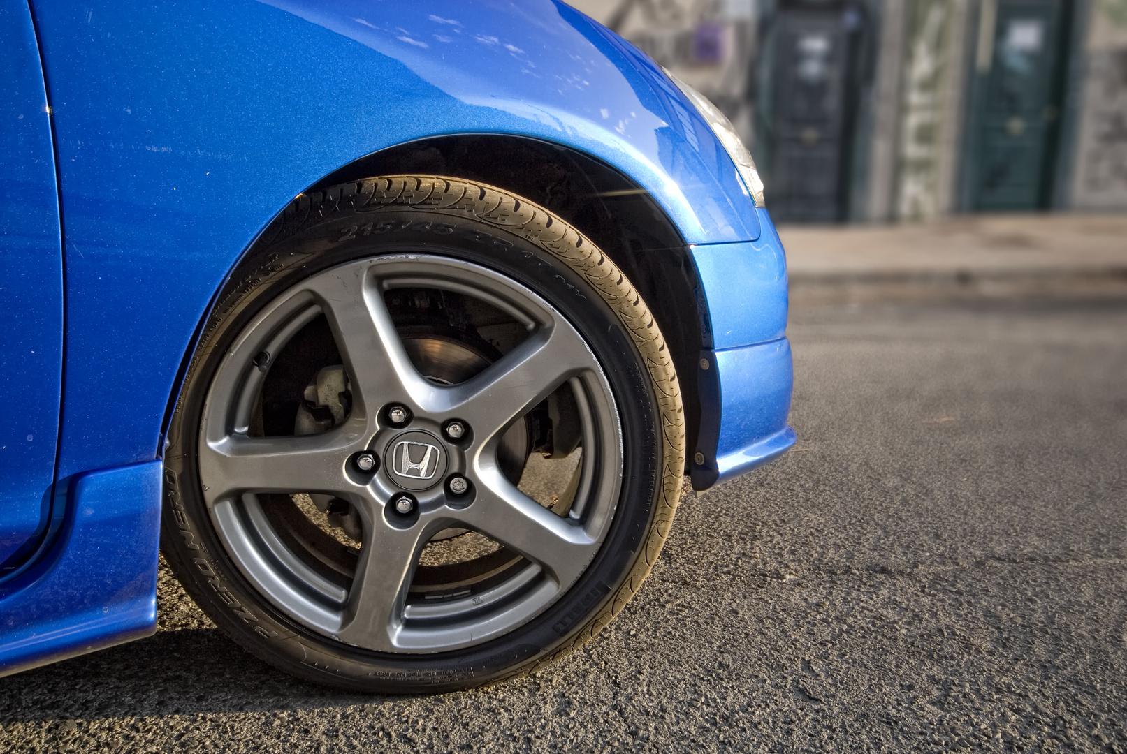 Honda Civic Vtec Sport ( -H- )